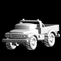 ワイルドトラック ~トラック B~