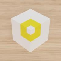 「立方体を3分割し美を表現する」という課題 40