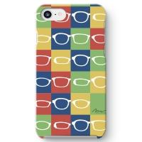 iPhone 8/SE CASE-Block