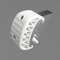ロータス エリーゼ エキシージ用ブレーキ&クラッチペダルオフセットスペーサー20mm