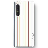 Xperia 1 II CASE-Stripe