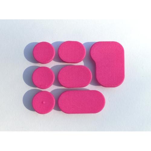 OYKキーキャップセット(Chocスイッチ 16x16mmキーピッチ用)