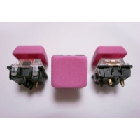 YKNキーキャップセット(MXスイッチ 16x16mmキーピッチ用) v1.2