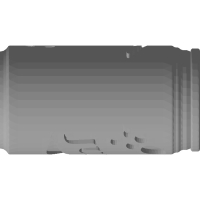 Clarinet Barrel JUICE4