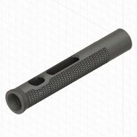 Wacom プロペン3D 用替えグリップ (ローレット加工タイプ)