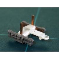 D-101:台車土台(KATO集電板用)10両【武蔵模型工房 Nゲージ 鉄道模型】