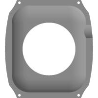 Apple Watch  Case 裏蓋