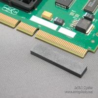 PCI-X / 64bit PCI 用端子カバー (PCパーツ用)