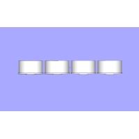 ミニッツMR-03 ワイドホイール オフセット0.5
