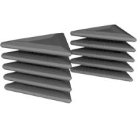 Jazz-Triangle 10 set