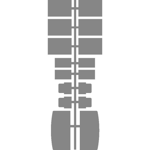 高崎の砂利を運ぶ気動車GVE197タイプの窓ガラス