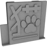 猫ホットシューカバー(PENTAX Kマウントデジタルカメラ用)
