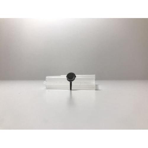 HO/ナローゲージ用 小便器2個セット(あさがお型)