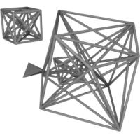 Bitruncated 5-cellの双対多胞体
