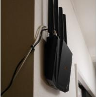 ASUS「RT-AX3000」用壁掛けホルダー