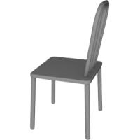 いす(chair)#01.stl