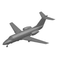 1/72 航空自衛隊 練習機