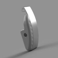 ロータス エリーゼ エキシージ用アクセルペダルエクステンション v2