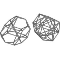 Runcinated_5-cellとBitruncated_5-cell(正五角形型座標配置)