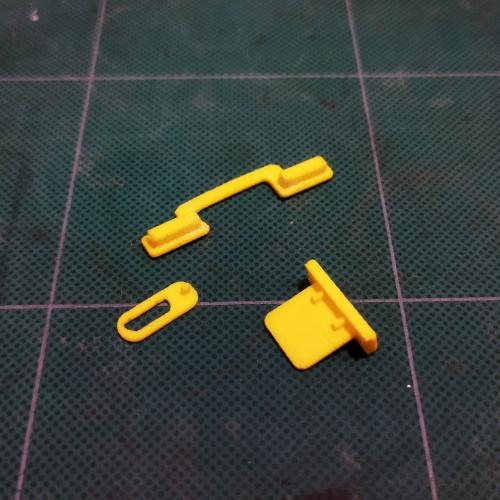 フルセット(18mm)