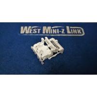 ミニッツ MR-03用 ホイールベース90mmミッドシップモーターマウント