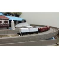 N 奥多摩D727タイプ機関車