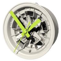ランボルギーニ・ミウラSVホイール型インテリアクロック