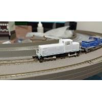 N DD452タイプ機関車