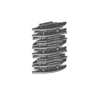 GLA/GLR用 フロントバンパー 10個セット
