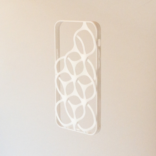 """""""Psyche -2"""" case for iPhone12-12pro"""