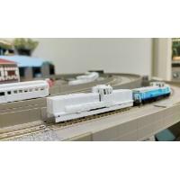N(9.0mm) DE11_2000 タイプ機関車