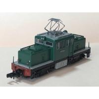 ED5201(南海ED5201)タイプ電気機関車キット