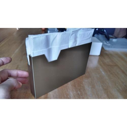 紙ナプキンたて