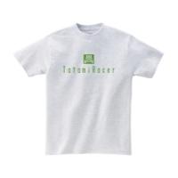 TatamiRacer Tシャツ L アッシュ