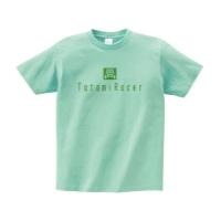 TatamiRacer Tシャツ M アイスグリーン