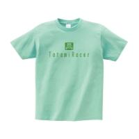 TatamiRacer Tシャツ L アイスグリーン