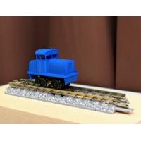 Nナロー 6.5mm 駿遠線 DB60タイプ機関車