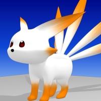 【フルカラー】The Tiny Monster of Flame
