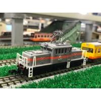 NゲージED301(三岐鉄道ED301現行仕様)タイプ電気機関車のキット