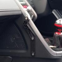 S660 スマホホルダー取り付けパーツ(D17)
