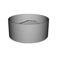 ネスカフェバリスタ用ビンをエコシステムパック化アダプタ