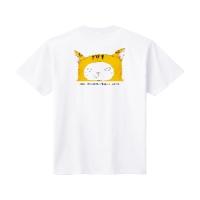 a22nekoTシャツ (XL) ホワイト