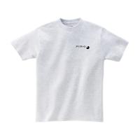 アイオーンロゴTシャツ (XL) アッシュ