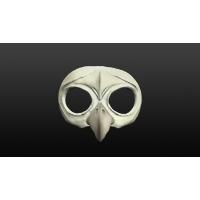 顔に装着できるマスク