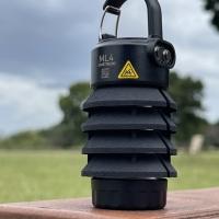Ledlenser ML4 専用ランプシェード