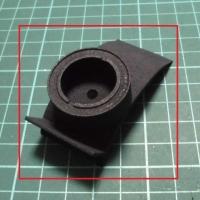 スマホホルダー取付キット MX-30用(ベースプレートパーツ)