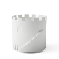 植木鉢(階段付)Φ65×h60