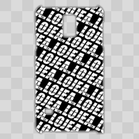 ■Galaxy S5■ LOJEA LOGO LINE UP STYLE 002
