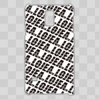 ■Galaxy S5■ LOJEA LOGO LINE UP STYLE 001