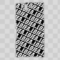 ■Xperia Z■ LOJEA LOGO LINE UP STYLE 002